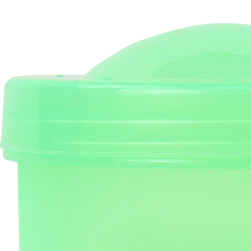 Screw Lid Plastic Cup