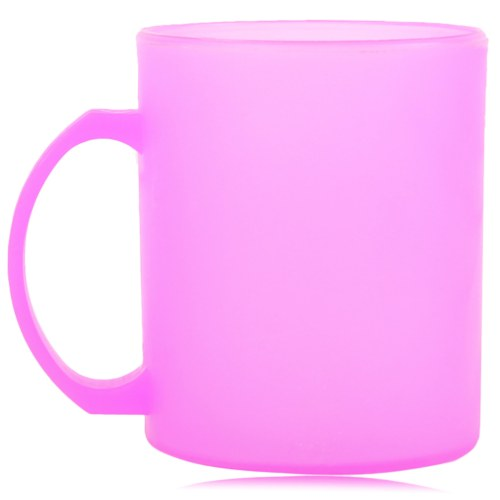 C Handle Plastic Cup Image 11
