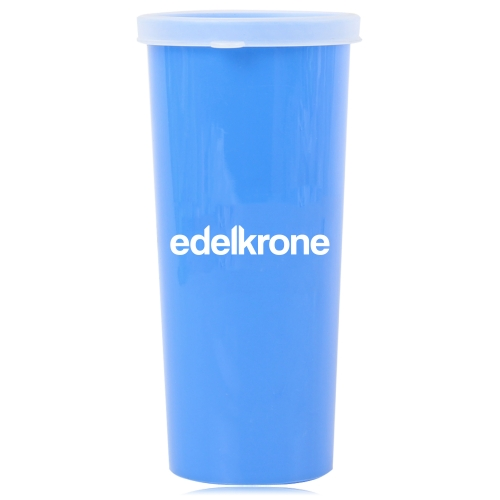 Long Plastic Cup Image 10
