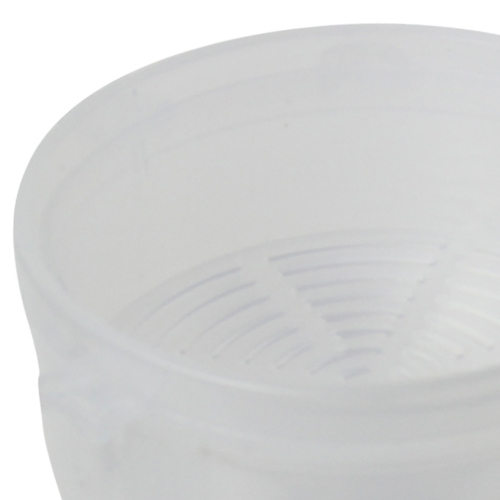 Filter Shakers Cup With Strap