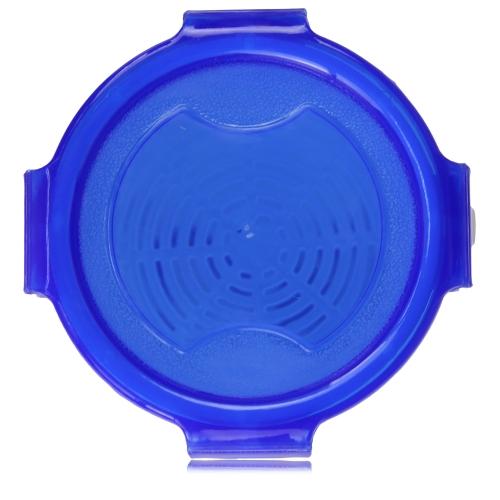 Locking Lid Plastic Cup