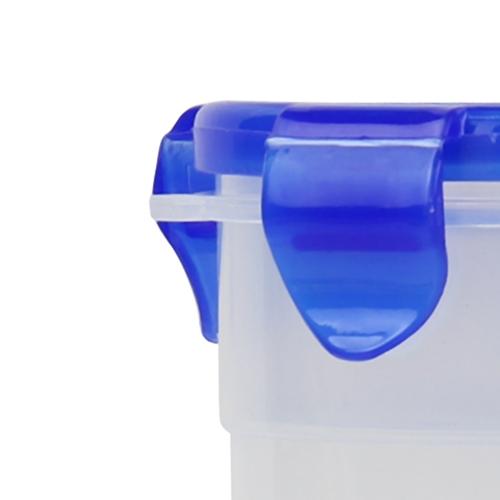 Mesh Filter Plastic Cup