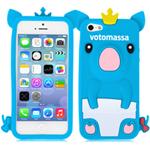 iPhone Crown Pig Case