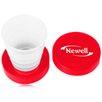 Collapsible Folding Cup