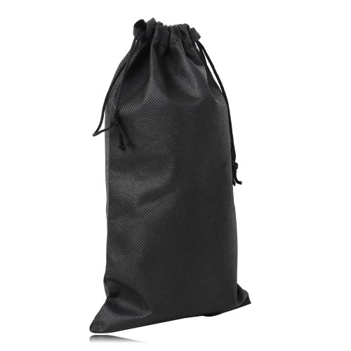 Drawstring Non-Woven Shoe Bag