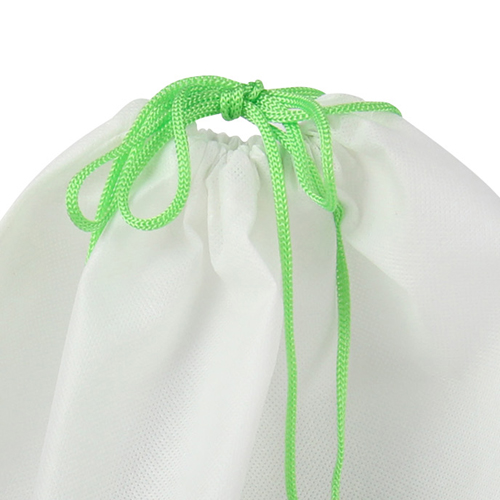 Big Non-Woven Drawstring Shoe Bag