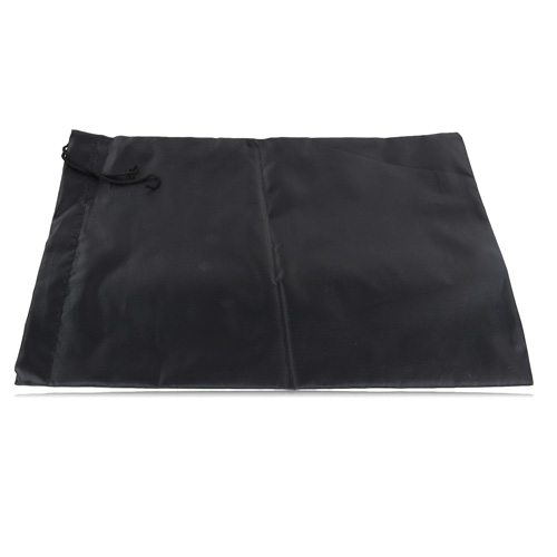 210D Polyester Drawstring Shoe Bag Image 2