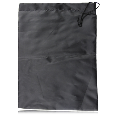 210D Polyester Drawstring Shoe Bag Image 4