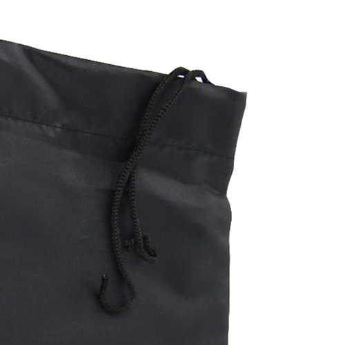 210D Polyester Drawstring Shoe Bag Image 5