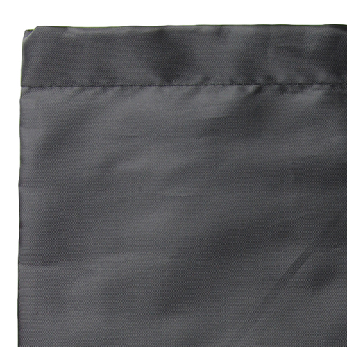 210D Polyester Drawstring Shoe Bag Image 6