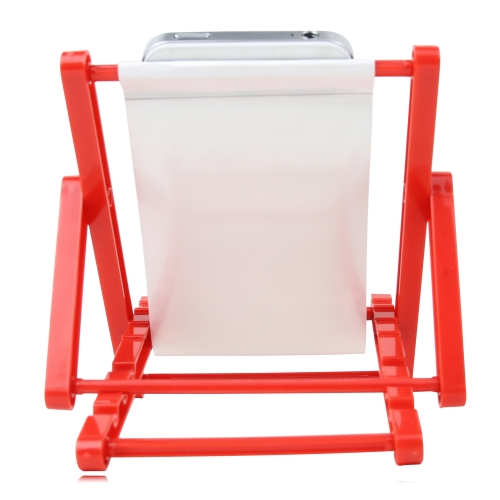 Folding Chair Gadget Holder Stand