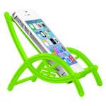 Beach Deck Chair Mobile Holder