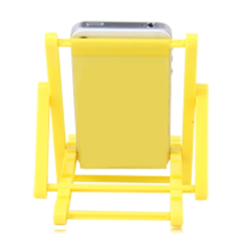 Beach Mini Mobile Phone Chair