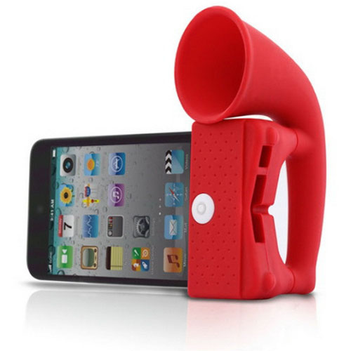 iPhone Speaker Mobile Phone Stand