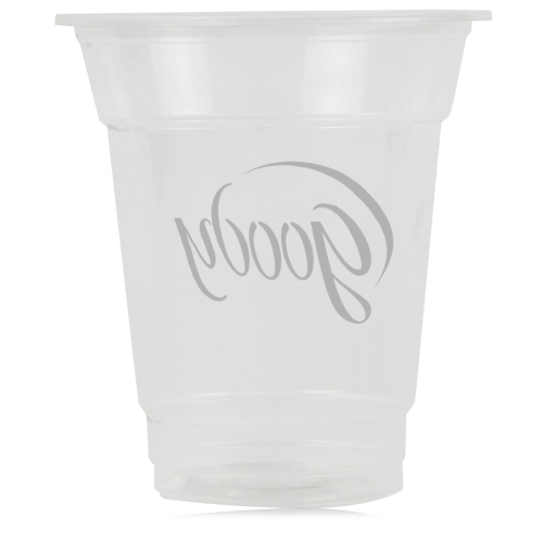 12 Oz Basic Disposable Plastic Cup