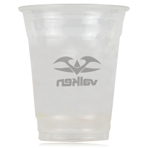 12 Oz Simple Disposable Plastic Cup