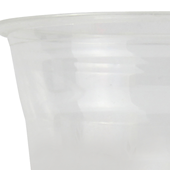 12 Oz Simple Disposable Plastic Cup
