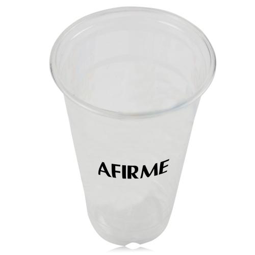 20 Oz Disposable Plastic Cup