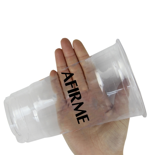 20 Oz Disposable Plastic Cup