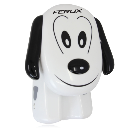 Rechargeable Happy Dog LED Lamp