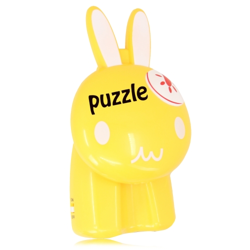 Lucky Rabbit Folding Rechargeable Lamp Image 11
