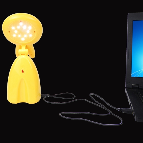 Lucky Rabbit Folding Rechargeable Lamp Image 4