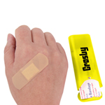5 Plaster Band Aid Dispenser Box