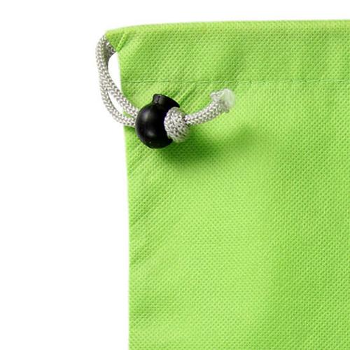 Single Rope Drawstring Shoe Bag