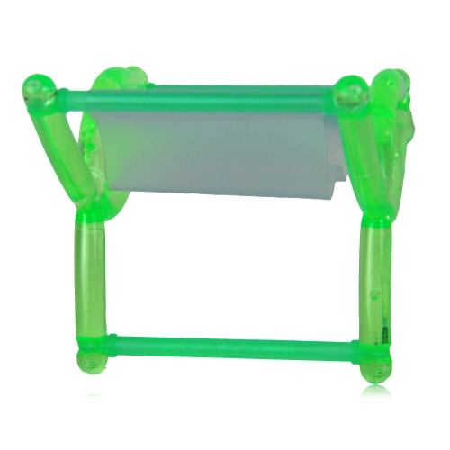 Translucent Deck Chair Mobile Holder