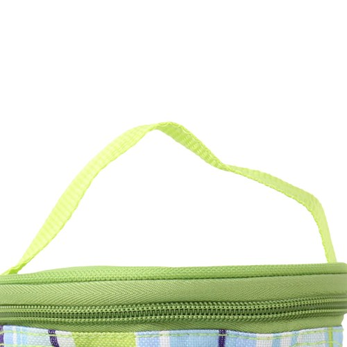 Outdoor Insulated Picnic Lunch Bag Image 10