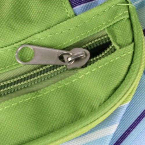 Outdoor Insulated Picnic Lunch Bag Image 8