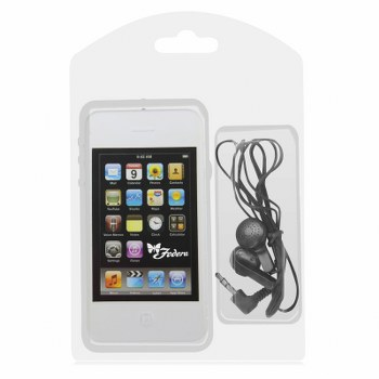 iPhone Radio With Flashlight