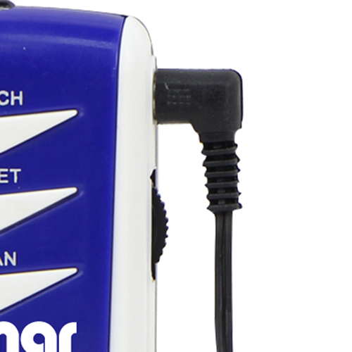 Pocket Clip Radio With Flashlight
