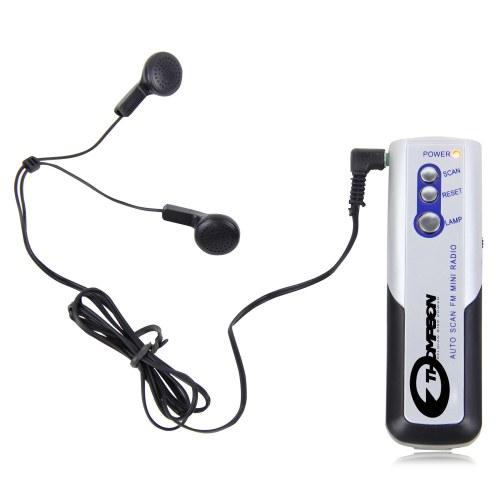 Fashionable Mini Radio