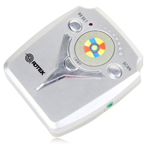 FM Radio With Light