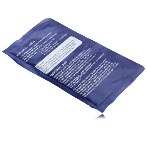 Rectangular Cold Hot Packs