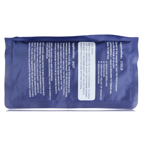 Rectangular Cold Hot Packs Image 8