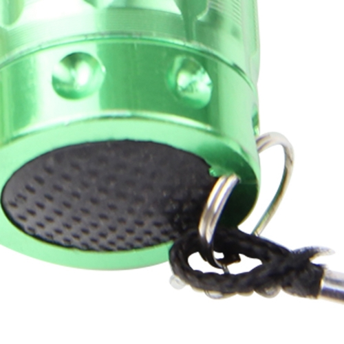9 LED Aluminum Alloy Torch