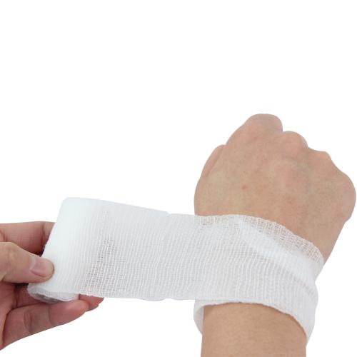 Cotton Roller Bandage Image 3