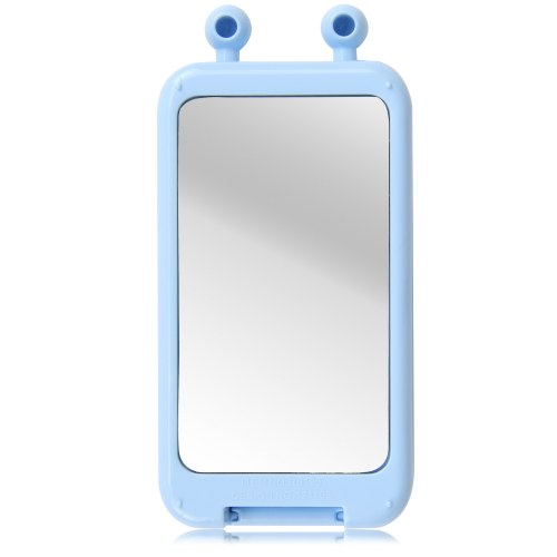 Case Mirror Manicure Set