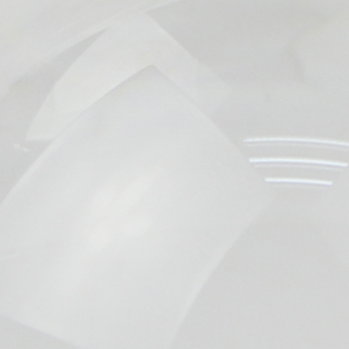 Crystal Hemisphere Paper Weight
