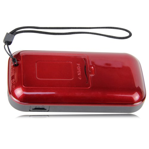 Rechargeable Portable Radio
