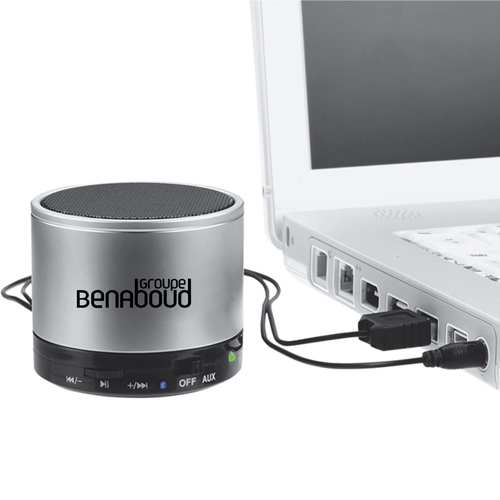 Bluetooth Wireless Speaker Image 2