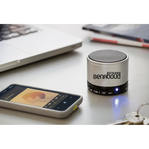 Bluetooth Wireless Speaker Image 4