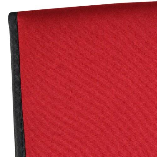 Velcro Closure iPad Carrying Bag