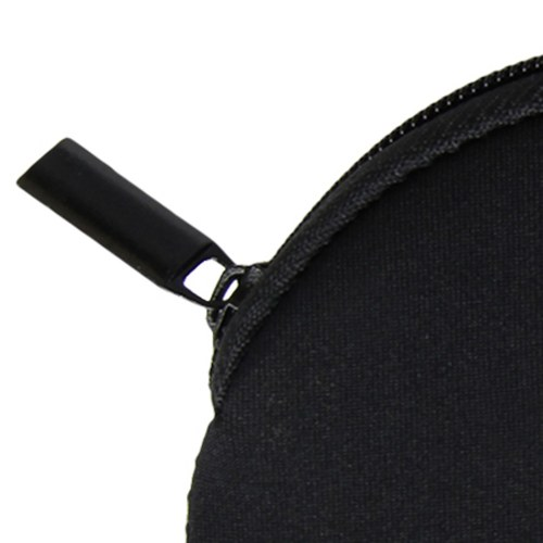 Neoprene Accessories Pouch Image 5