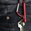 LED Light Clasp Carabiner Image 3