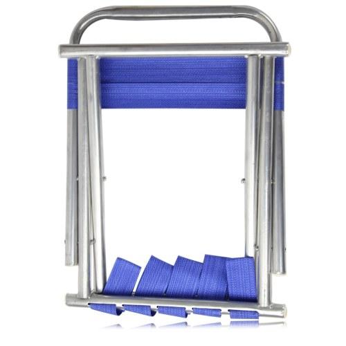 Chrome Back Rest Chair