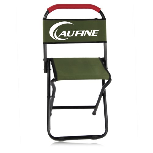 Outdoor Backrest Folding Chair Image 10