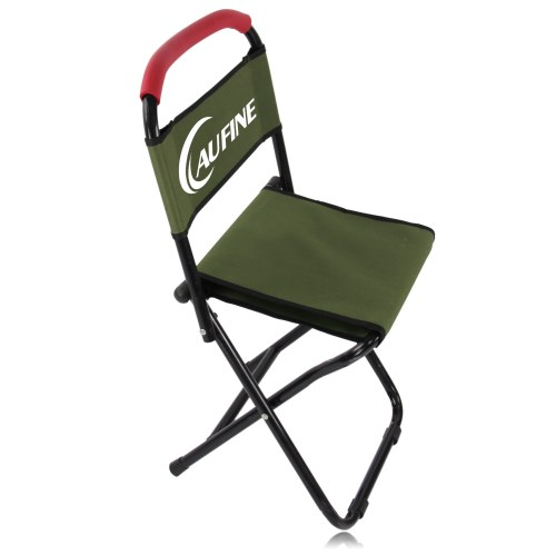 Outdoor Backrest Folding Chair Image 11